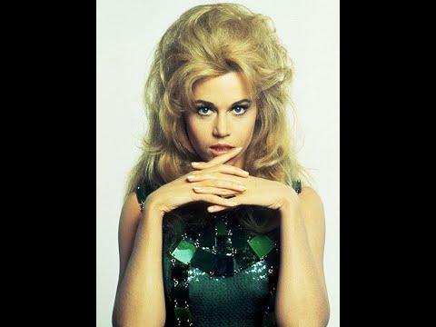 Jane Fonda Life in Pictures