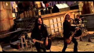 Chad Kroeger feat. Josey Scott - Hero (2002) HQ