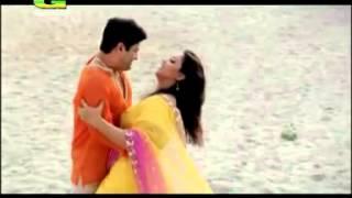 Bangla romantic song   Valo Lage Rat   YouTube