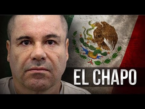 Mexican Drug Lord 'El Chapo' Captured