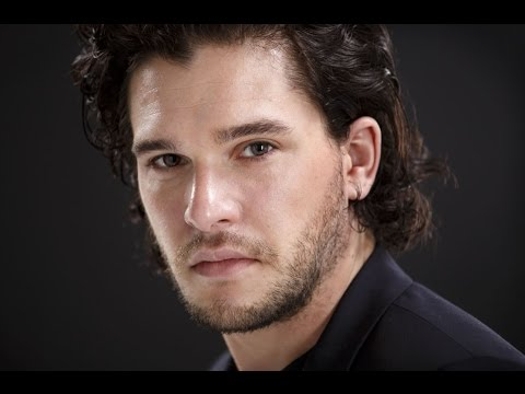Emmy Contender Chat: Kit Harington of 'Game of Thrones'