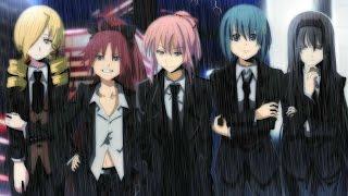 Top 10 mafia anime [HD]