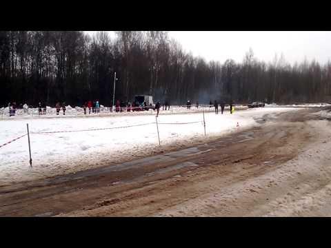 Ледовая дуэль 2014 | Нилов 2141