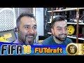 99 TOTY CRISTIANO RONALDO! | FIFA 18 FUT DRAFT