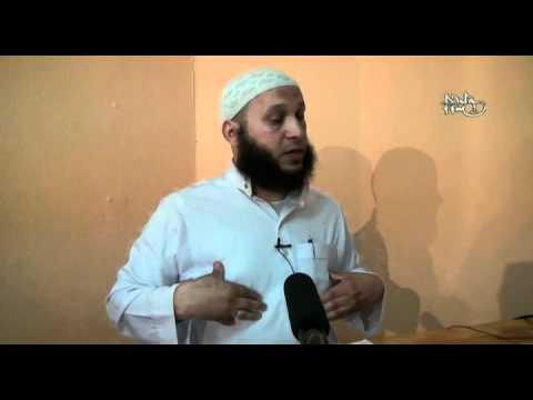 Die Ahmadiyya Qadiani Sekte sind Kuffar 2/2