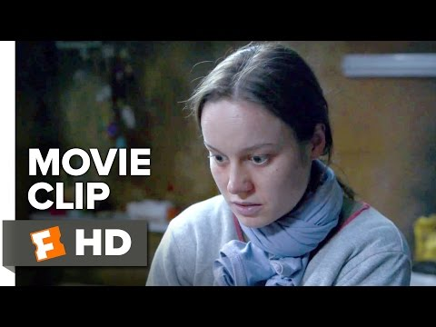 Room Movie CLIP - Alice (2015) - Brie Larson, Jacob Tremblay Movie HD