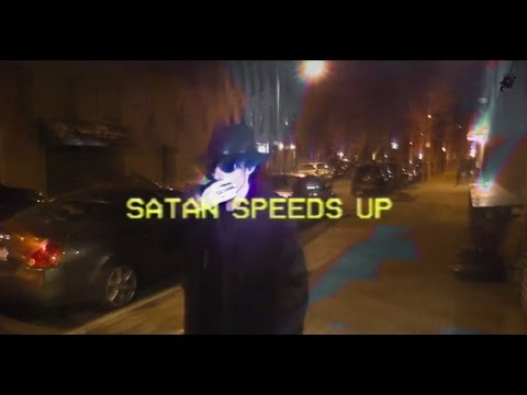 King Gizzard And The Lizard Wizard - Satan Speeds Up