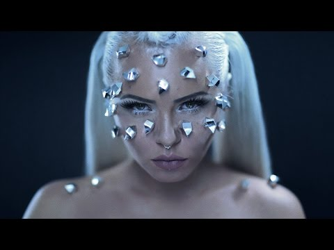 Kerli Diamond Hard pop music videos 2016