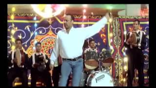 لاول مرة اغنية حب اية من فيلم اللمبي/ محمد سعد