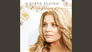 Lauren Alaina Funny Thing About Love