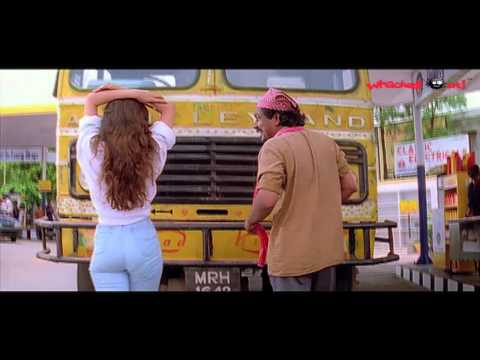 Urmila Flirts With Bus Driver By Showing Ass video