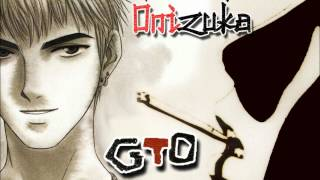Shizuku - GTO