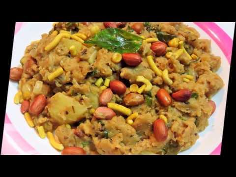 गेहूं के आटे से बना टेस्टी नाश्ता जो आप रोज़ बनाएँगे-Namkeen aate ka Halwa-aata ka halwa recipe hindi