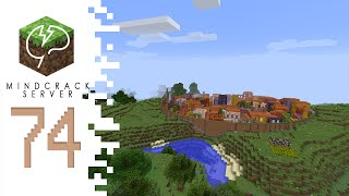 Minecraft - Mindcrack Server - S5 EP74 - So Pretty