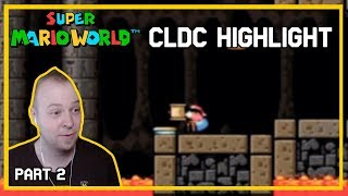CLDC Highlight - Creative Mario Levels [Part 2]