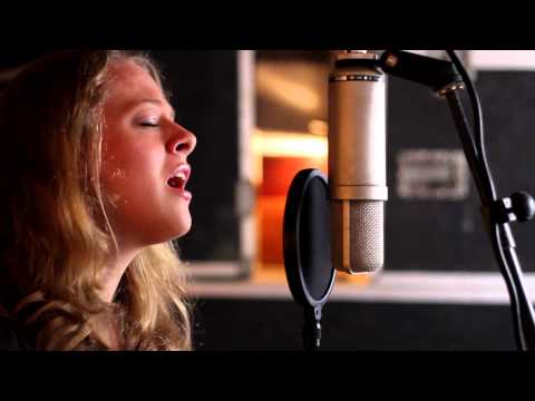 Unforgettable - Nat King Cole - Cover by Sage Alia Kimball