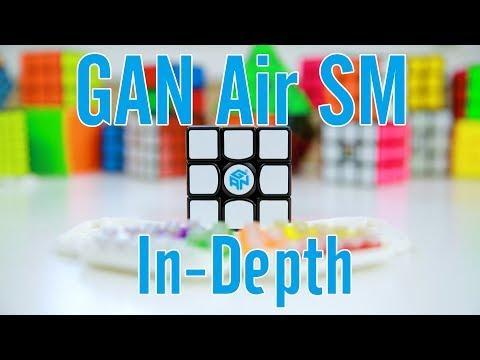 GAN356 Air SM: in depth review