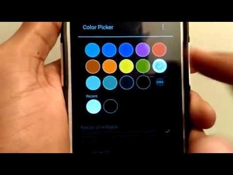 nova launcher tutorial my top android launcher | doovi