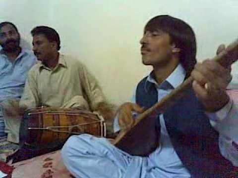 Naser Khan & Kifayat shah Bacha