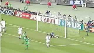 1998 FIFA World Cup Round of 16 all the goals.wmv