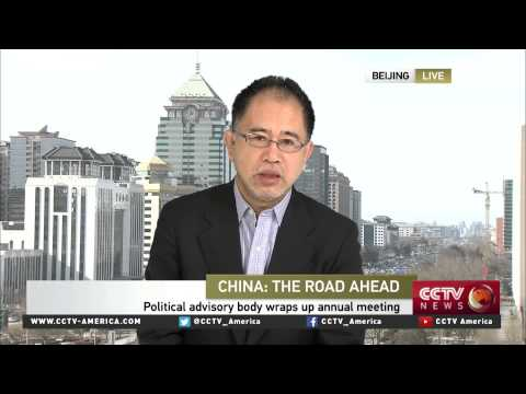 China's political advisory body wraps up annual meeting