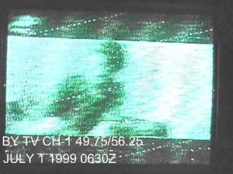 1999-2000  BV2DP 50MHz TV DX SWL