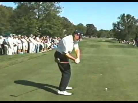 Steve Stricker Driver - SubEagle Video