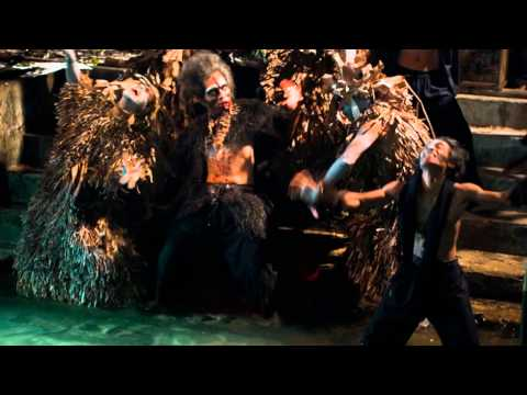 Amphibious Trailer streaming vf