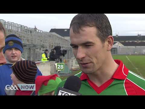 GAANOW Rewind: 2011 Dessie Dolan - Garrycastle - AIB GAA Leinster Club Football Final