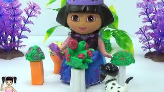 Thơ Nguyễn - Búp bê và đồ chơi máy giặt hiện đại