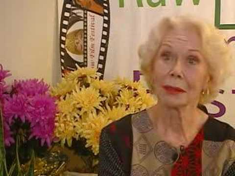 A Conversation with Louise Hay