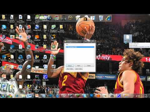 NBA 2k10/2k11 Tutorial: How to get Unlimited Skill Points