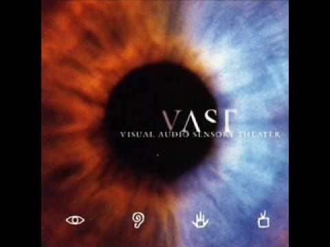 Vast - The Gates Of Rock