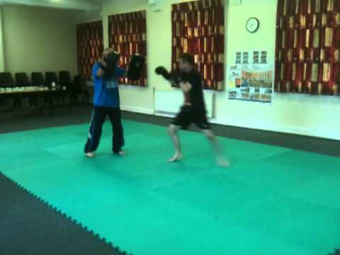 wudang sanshou drill 1.MOV Image 1