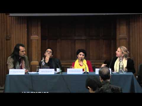 KASHMIRIS: CONTESTED PRESENT, POSSIBLE FUTURES (Part 1)