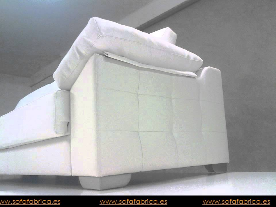 fabrica de sofas youtube