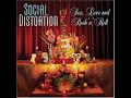 Social Distortion - Footprints On My Ceiling