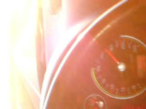 Audi TT 40 - 180 km/t