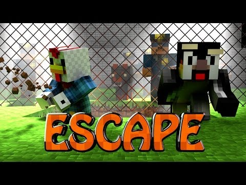 Minecraft Finale | PRISON - The Death of Atlantic Craft!