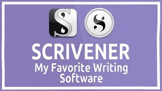 Writing a book? The top 5 reasons why Scrivener is my favorite writing software