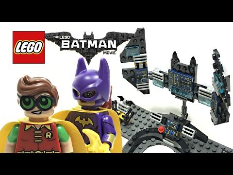 LEGO Dimensions Batman Movie Story Pack set review! 2017 set 71264!