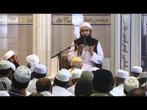 Mulana Tariq Jamel-15.flv video