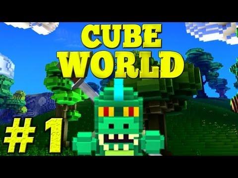 cube world cracked skidrow cracks