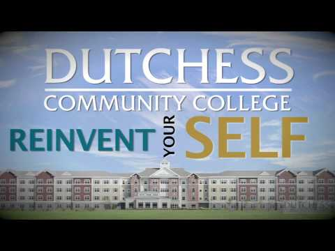 Dutchess Community College Promo Video