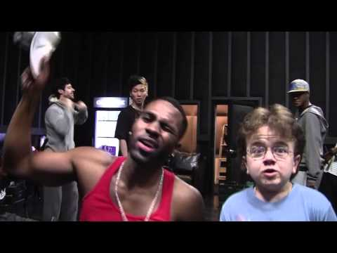 The Other Side (Keenan Cahill and Jason Derulo)