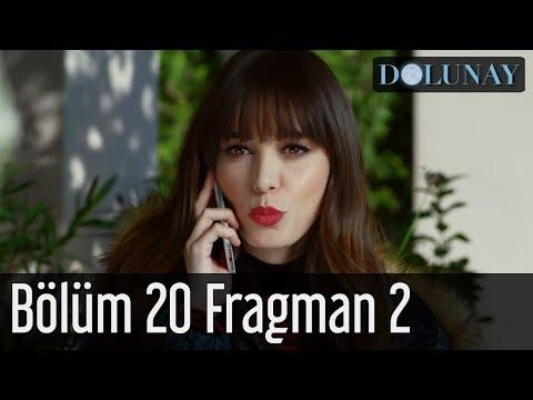 Dolunay 20. Bölüm 2. Fragman
