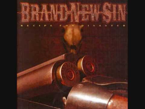 Brand New Sin - Vicious Cycles