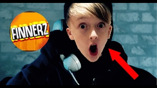 OMG PRANK CALLING FINNERZ AS A PHONE SCAMMER!! *GONE HORRIBLY WRONG*