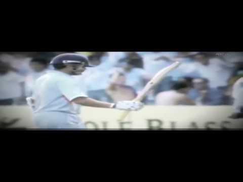 The Legend of Sachin Tendulkar - Memories of Champion