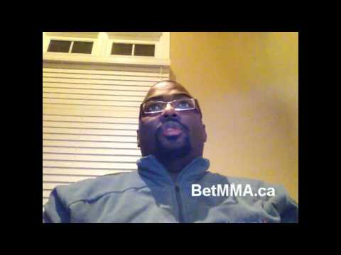 UFC 143 POST-FIGHT RECAP WITH THE MMA ANALYST [BetMMA.ca]